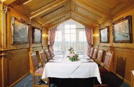 KING\'S HOTEL FIRST CLASS, MÜNCHEN ****